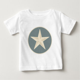 Nautical Star Baby T-Shirt