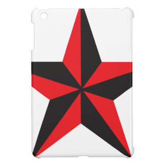 Nautical Star iPad Mini Covers