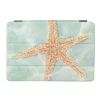 Nautical Starfish in Water iPad Mini Cover