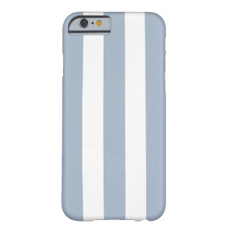 Nautical Stripe Barely There iPhone 6 Case