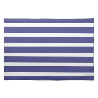 Nautical Stripes Placemat