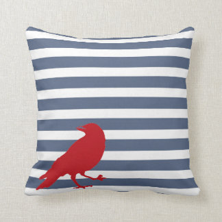 Bird Themed Cushions - Bird Themed Scatter Cushions Zazzle.co.uk