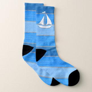 Nautical themed design 1