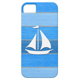 Nautical themed design iPhone 5 cover