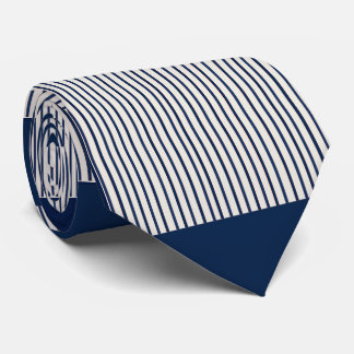 Nautical Tie