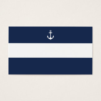 Nautical | Wedding Place Cards