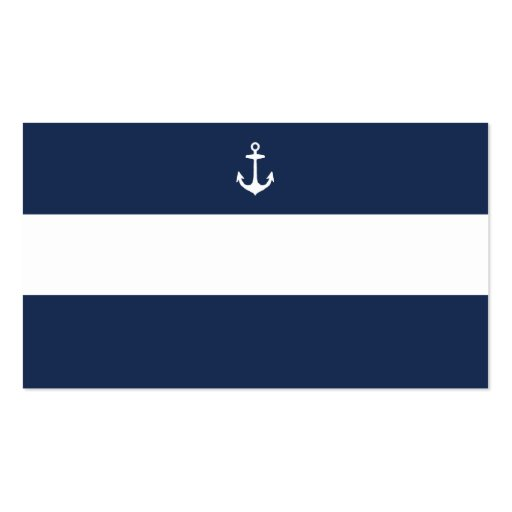 double sided place card template - nautical wedding place cards double sided standard