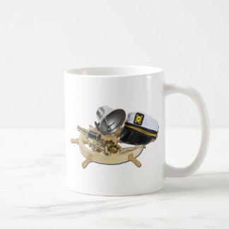 NauticalSupplies112010 Basic White Mug