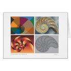 Nautilus 4 views note card