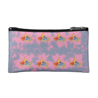nautilus home, makeup bag