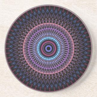 Nautilus kaleidoscope coaster