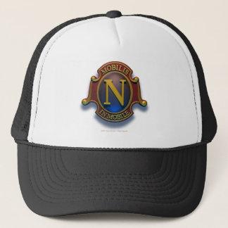 Nautilus N Shield by David McCamant Trucker Hat