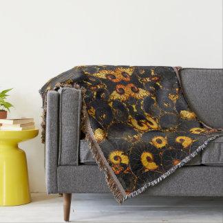 Nautilus Throw Blanket