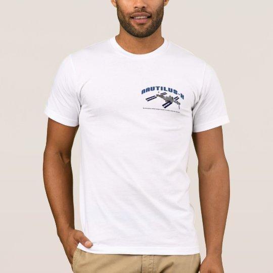 nautilus X T-Shirt