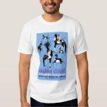 Navajo Antelope Hunt 1939 WPA Shirt
