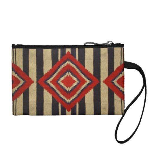 Navajo - Chief Blanket design Coin Purse