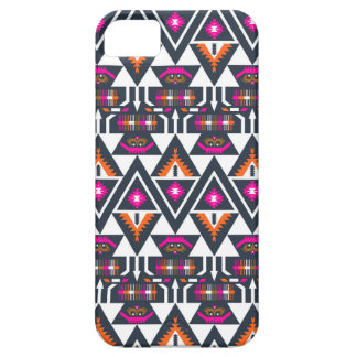 Navajo colorful  tribal pattern iPhone 5 cases