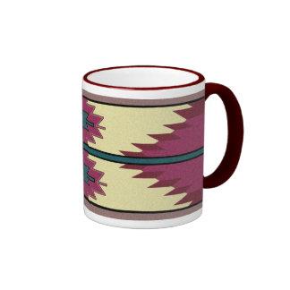 Navajo Designer Mug