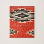 Navajo Designs Jigsaw Puzzles
