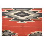 Navajo Designs Place Mats