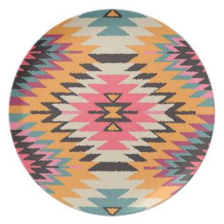 Navajo Dreams Plate