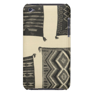Navajo fabrics barely there iPod covers