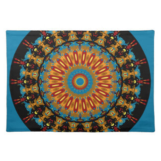 Navajo Inspired Design No. 4 Placemat