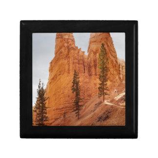 Navajo Loop Trail, Bryce Canyon Gift Box