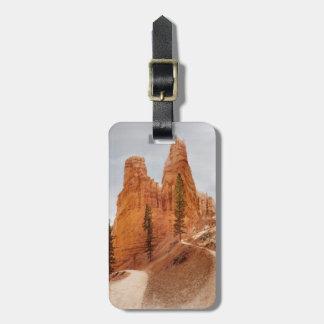 Navajo Loop Trail, Bryce Canyon Luggage Tag