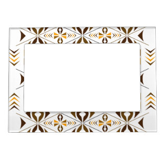 Navajo Magnetic Picture Frame