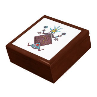 Navajo Mythology Gift Box