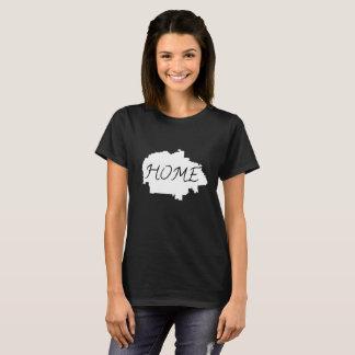 Navajo Nation Home Land Women T-Shirt