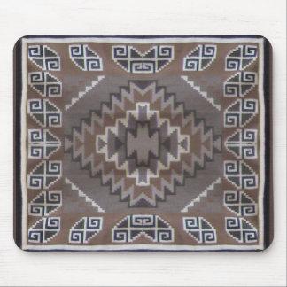 Navajo Pattern Mouse Pad
