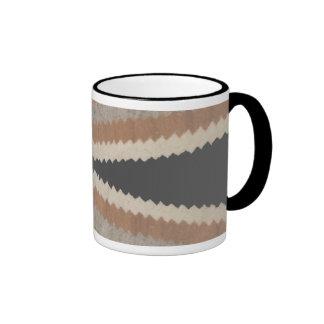 Navajo Ringer Mug