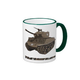 Navajo Tank Mug