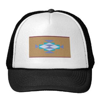 Navajo Triangles Cap