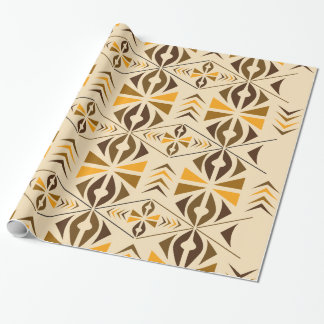 Navajo Wrapping Paper