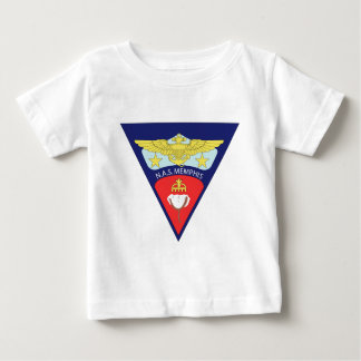 Naval Air Station - Memphis Baby T-Shirt