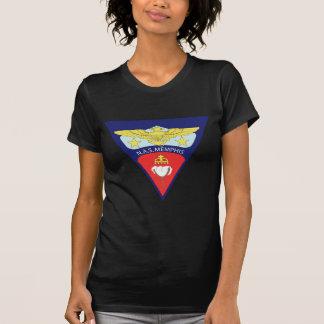 Naval Air Station - Memphis Tshirt