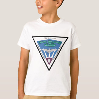 Naval Air Station - New Orleans T-shirts