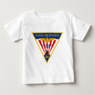 Naval Air Station Patuxent River - 1943 Baby T-Shirt
