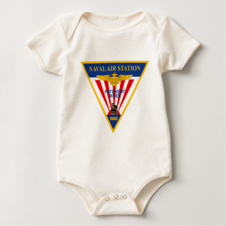 Naval Air Station Patuxent River - 1943 Romper