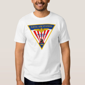 Naval Air Station Patuxent River - 1943 Tees