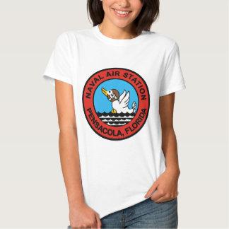 Naval Air Station Pensacola Shirts