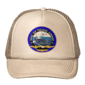 Naval Air Training Command Cap