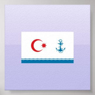 Naval   azerbaijan, Azerbaijan Posters
