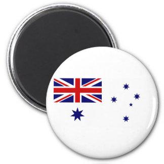 Naval Ensign Australia, Australia Magnets
