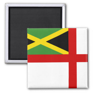 Naval Ensign Of Jamaica, Italy Magnets