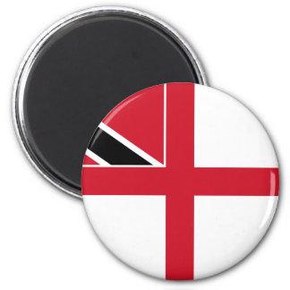Naval Ensign Of Trinidad And Tobago, Thailand Magnets