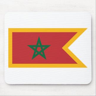 Naval Jack Morocco, Morocco Mouse Pad